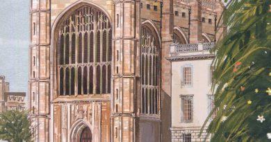 Dấu yêu Cambridge