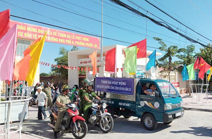 Bình Thuận lan tỏa nhiều mô hình thiết thực